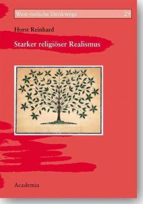 Starker religiöser Realismus, Horst Reinhard