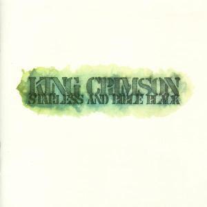 Starless And Bible Black, King Crimson