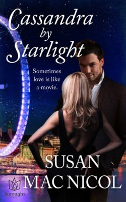 Starlight: Cassandra by Starlight, Susan Mac Nicol