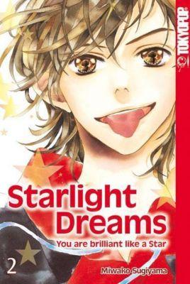 Starlight Dreams - Miwako Sugiyama |