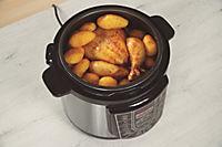 Starlyf Pressure Cooker - Produktdetailbild 5