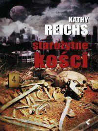 Starożytne kości, Kathy Reichs