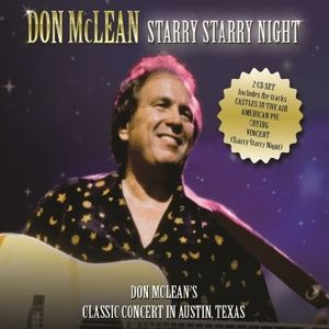 Starry Starry Night, Don McLean