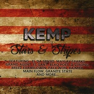 Stars & Stripes, Kemp