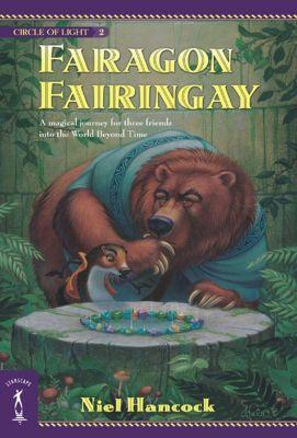 Starscape: Faragon Fairingay, Niel Hancock