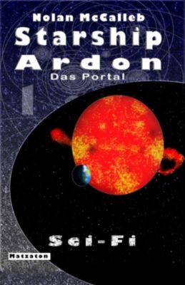 Starship Ardon, Nolan McCalleb
