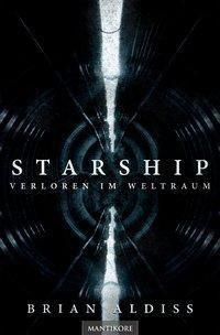 Starship - Verloren im Weltraum - Brian Aldiss  