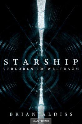 Starship - Verloren im Weltraum, Brian Aldiss