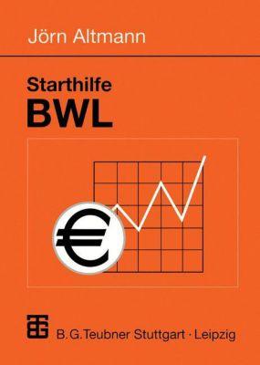 Starthilfe BWL, Jörn Altmann