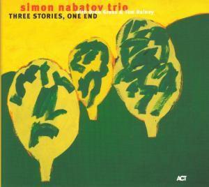 Starting A Story, Simon & Wogram,Nils Nabatov