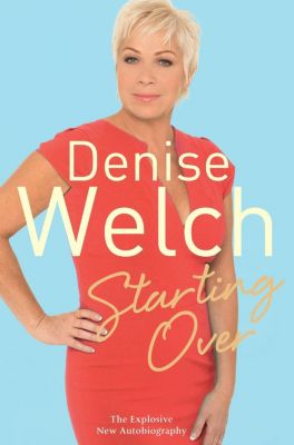 Starting Over, Denise Welch