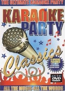 StarTrax: Karaoke - Party Classics, Karaoke, Various