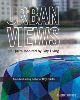 Stash Books: Urban Views, Cherri House