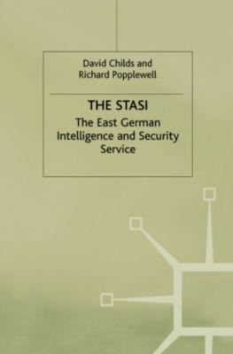 Stasi, David Childs, Richard Popplewell