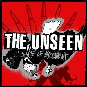 State Of Discontent, The Unseen