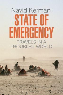 State of Emergency, Navid Kermani