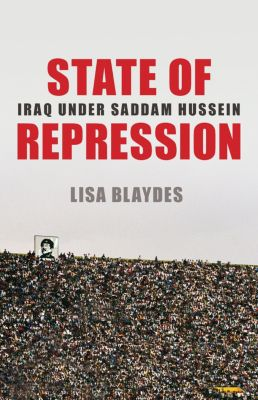 State of Repression, Lisa Blaydes