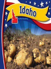 StateBasics: Idaho, Mari Kesselring
