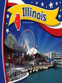 StateBasics: Illinois, Amy Van Zee