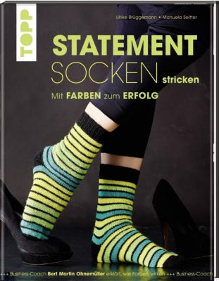 Statement Socken stricken -  pdf epub