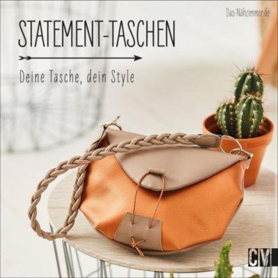 Statement-Taschen - Das-Nähzimmer.de |