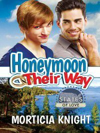 States of Love: Honeymoon Their Way, Morticia Knight