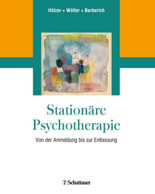Stationäre Psychotherapie