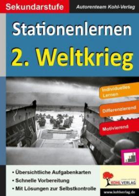 Stationenlernen 2. Weltkrieg