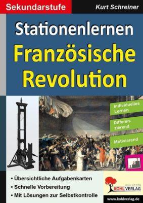 Stationenlernen Französische Revolution