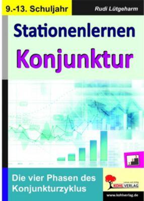 Stationenlernen Konjunktur, Rudi Lütgeharm