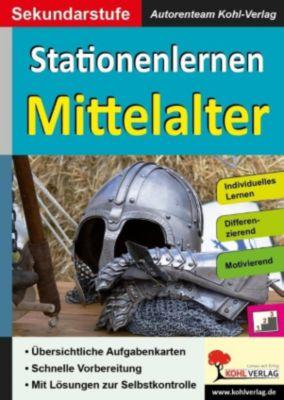 Stationenlernen Mittelalter
