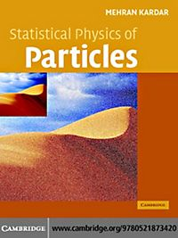 Kardar particles physics statistical of pdf
