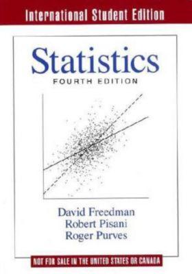 Statistics, David Freedman, Robert Pisani, Roger Purves