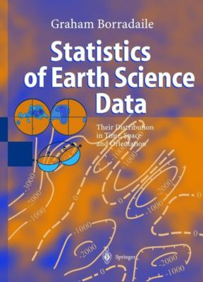 Statistics of Earth Science Data, G. Borradaile