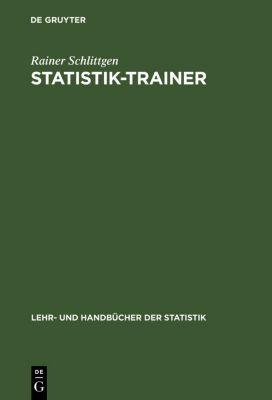 Statistik-Trainer, Rainer Schlittgen