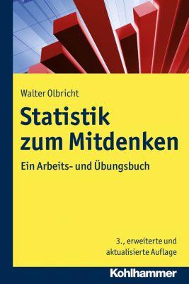 Statistik zum Mitdenken, Walter Olbricht