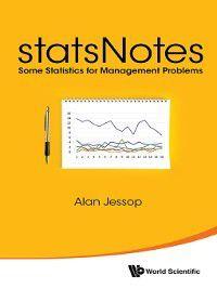 statsNotes, Alan Jessop