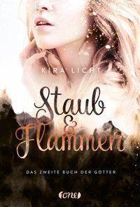Staub & Flammen - Kira Licht pdf epub