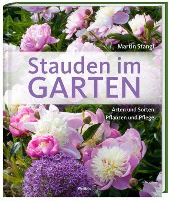 Stauden im Garten, Martin Stangl