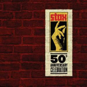 Stax 50: A 50th Anniversary Celebration [non-lenticular], Diverse Interpreten