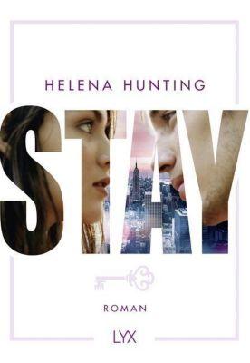 STAY - Helena Hunting |