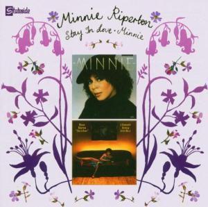 Stay In Love/Minnie, Minnie Riperton