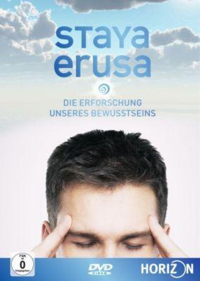 Staya Erusa - Finde das Buch des Wissens, Harry Beckers, Ronald J. Heijn, Uri Geller