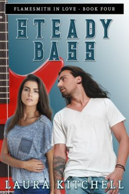 Steady Bass, Laura Kitchell