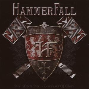 Steel Meets Steel, Hammerfall