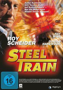 Steel Train, Diverse Interpreten