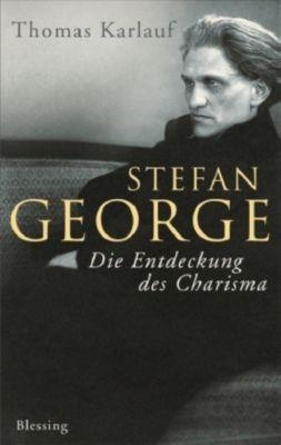 Stefan George, Thomas Karlauf