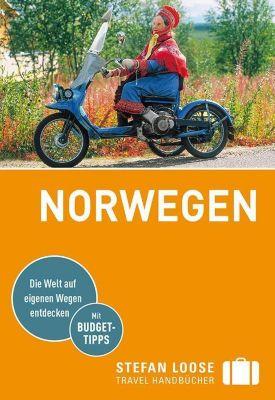 Stefan Loose Reiseführer Norwegen, Michael Möbius, Aaron Möbius
