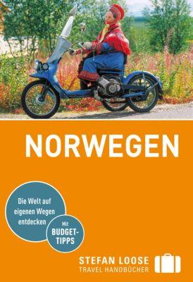 Stefan Loose Travel Handbücher E-Book: Stefan Loose Reiseführer Norwegen, Michael Möbius, Aaron Möbius