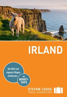 Stefan Loose Travel Handbücher E-Book: Stefan Loose Reiseführer Irland, Bernd Biege